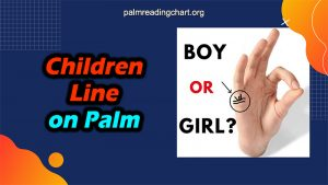 Children Line on Palm: How Many Children Will I Have?