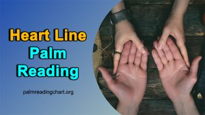 Heart Line Palm Reading: Secrets of Your Love Life EXPOSED
